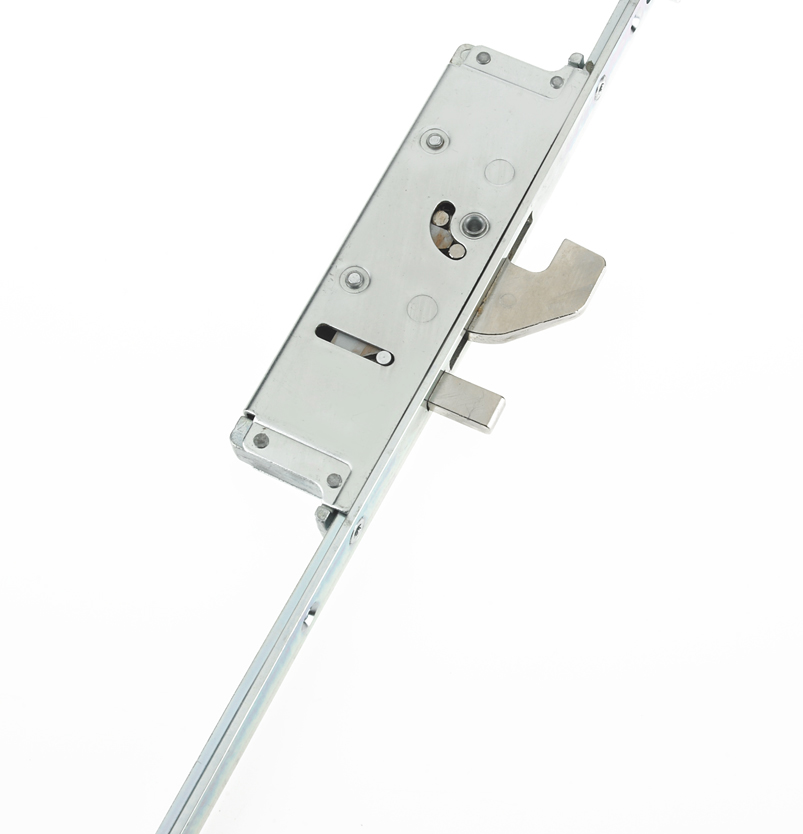 Yale Composite Front Doors: Composite Door Locks & Ex&le Of A Slam Lock On A Composite