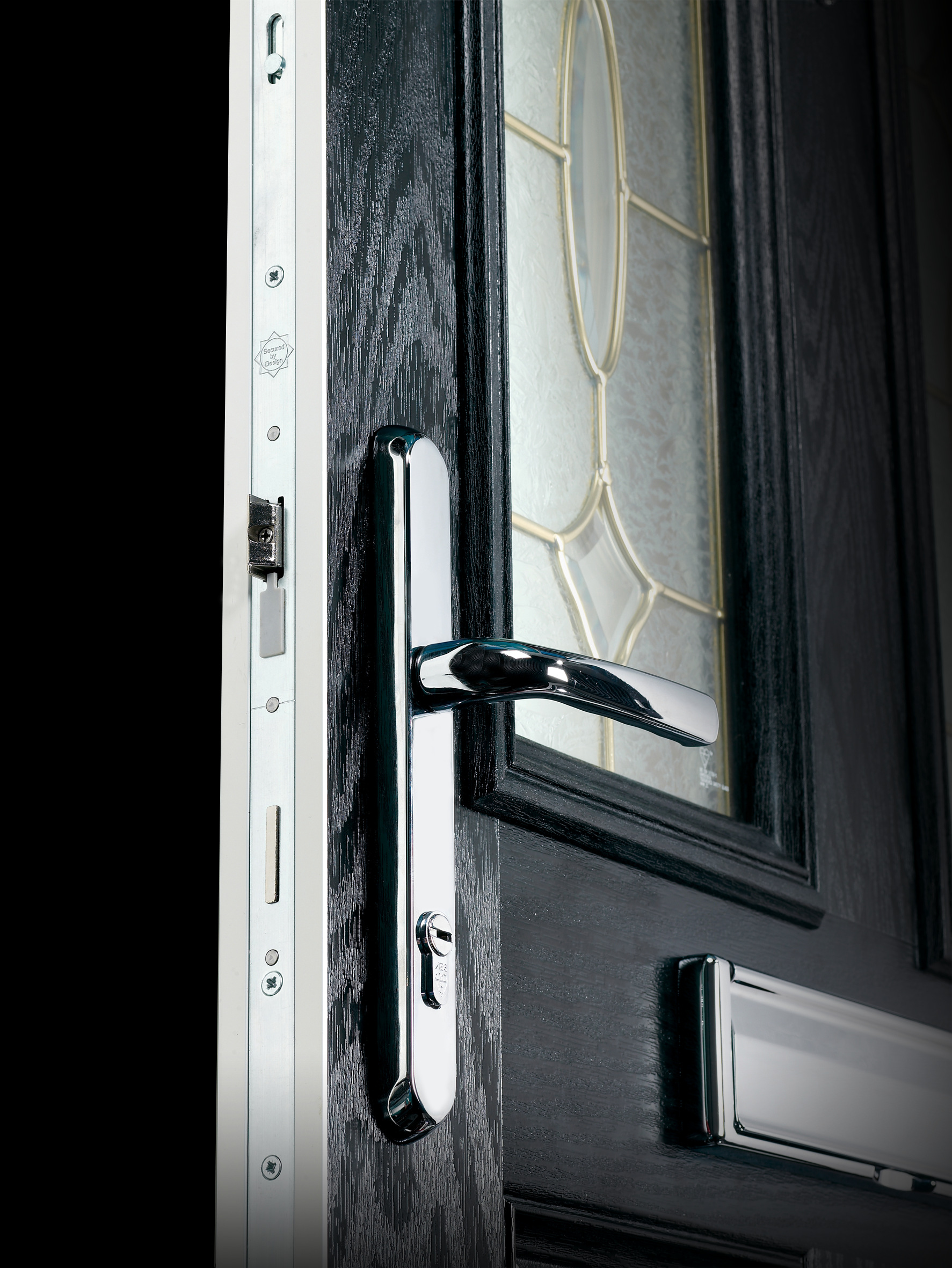 New Avocet Affinity 4 Hook Composite Door Lock 171 Latest News